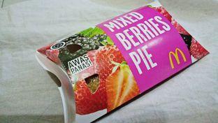 Foto 1 - Makanan di McDonald's oleh IG: biteorbye (Nisa & Nadya)