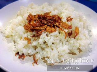 Foto 4 - Makanan di Nasi Uduk Kota Intan (Aweng) oleh Fransiscus