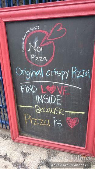 Foto 10 - Eksterior di Noi Pizza oleh Jakartarandomeats