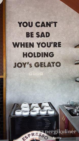 Foto review Joy's Gelato oleh Audry Arifin @thehungrydentist 5