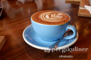 Foto 7 - Makanan di Doppio Coffee oleh Shanaz  Safira