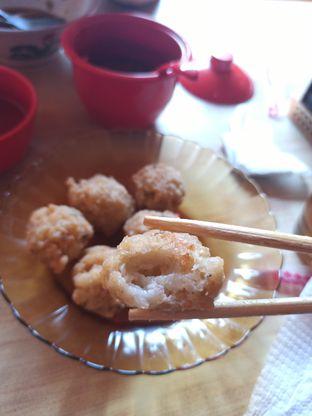 Foto 4 - Makanan di Mie Rica Kejaksaan oleh Junior