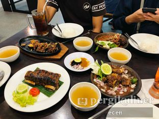 Foto review Warung Leko oleh @Ecen28  1