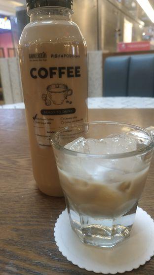 Foto review Pish & Posh Cafe oleh itsmeu  2