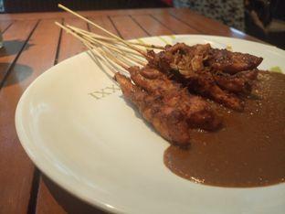 Foto 7 - Makanan di Sate Ayam & Kambing Megaria oleh yudistira ishak abrar
