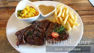 Foto 1 - Makanan di Double U Steak by Chef Widhi oleh Ivan Setiawan