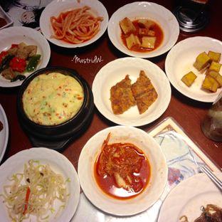 Foto 1 - Makanan di Jongga Korea oleh Astrid Wangarry
