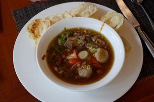 Foto 1 - Makanan di Sailendra - Hotel JW Marriott oleh Deasy Lim