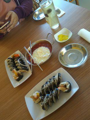 Foto 4 - Makanan di Tteokbokki Queen oleh Jey