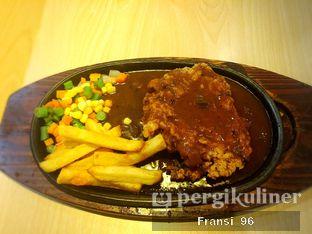 Foto 1 - Makanan di Fiesta Steak oleh Fransiscus