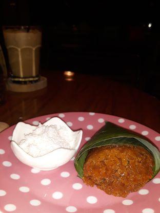Foto 2 - Makanan di Mood Coffee oleh Mouthgasm.jkt