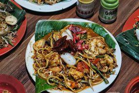 Foto Kwetiau Arang Sister