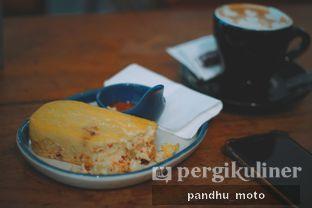 Foto 4 - Makanan di Numo Art & Coffee oleh Kelana Berdua