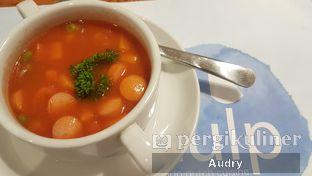 Foto 3 - Makanan di Tulp oleh Audry Arifin @makanbarengodri