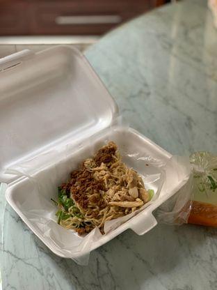 Foto 1 - Makanan di Bakmi Asoei oleh Isabella Chandra