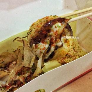 Foto 2 - Makanan di Takiyo oleh @kulineran_aja