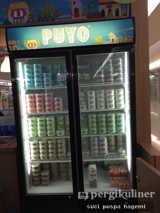 Foto 14 - Interior di Puyo Silky Desserts oleh Suci Puspa Hagemi