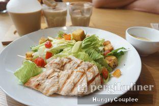 Foto 1 - Makanan di Pancious oleh Hungry Couplee