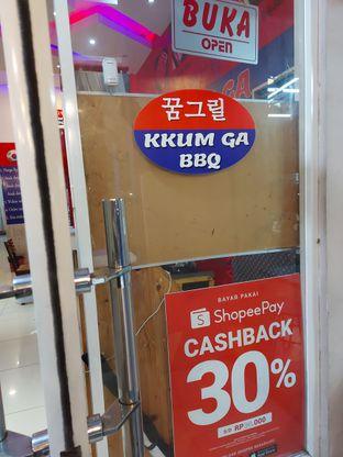 Foto review KKUMGA Korean BBQ oleh Mouthgasm.jkt  10