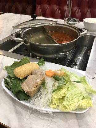 Foto 12 - Makanan di Red Suki oleh Prido ZH