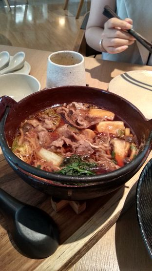 Foto 1 - Makanan di Oku Japanese Restaurant - Hotel Indonesia Kempinski oleh Dorene