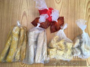 Foto 2 - Makanan di Bakwan Pabean oleh @mamiclairedoyanmakan