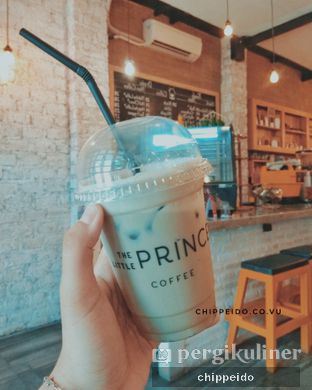 Foto 1 - Makanan di The Little Prince Coffee oleh Chippeido