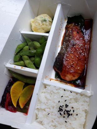 Foto 3 - Makanan di El Bombon - Gran Melia oleh Mouthgasm.jkt