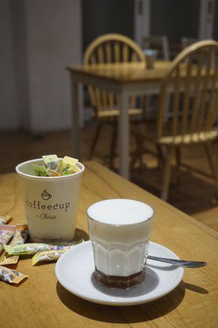 Foto 1 - Makanan di Coffee Cup by Cherie oleh yudistira ishak abrar