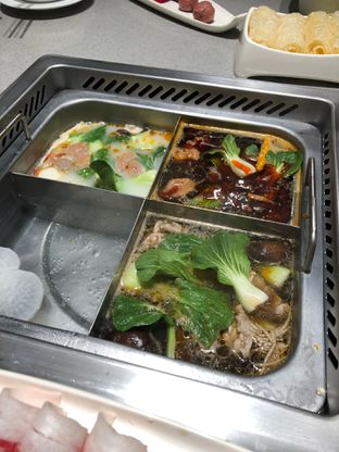 Foto 5 - Makanan di Haidilao Hot Pot oleh Mitha Komala