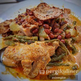 Foto 2 - Makanan di Ernie oleh Asiong Lie @makanajadah