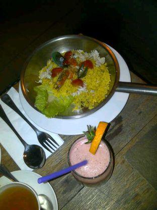 Foto 1 - Makanan di Segarra oleh Review Dika & Opik (@go2dika)