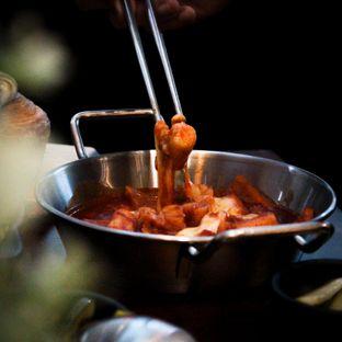Foto review Omija oleh Christine Lie #FoodCraverID 4