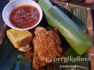 Foto 4 - Makanan di Daun Kelapa oleh Ladyonaf @placetogoandeat