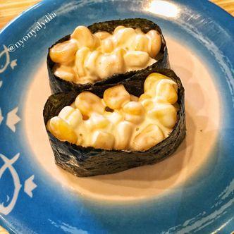 Foto Makanan di Sushi King