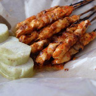 Foto - Makanan di Nasi Tempong Sambel Jablay oleh @anakicipicip
