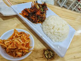 Foto Kimchi Go Express