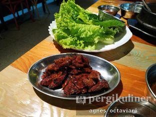 Foto review Jeju Don oleh Agnes Octaviani 1