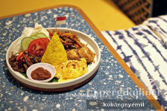 Foto Makanan di Lokal