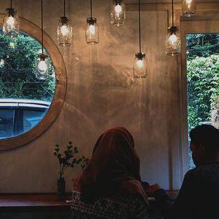 Foto 3 - Interior di Kuki Store & Cafe oleh Mona Ervita IG @momo.kuliner