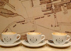 10 Cafe di Jakarta Selatan Paling Nge-Hits di Tahun 2015