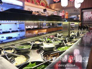 Foto 4 - Makanan di Shabu Ghin oleh Desy Mustika