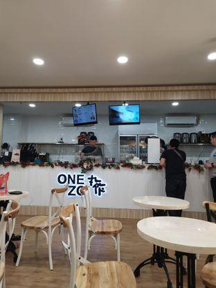 Foto 3 - Interior di Onezo oleh Anne Yonathan | @kyleadriell_r
