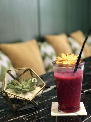 Foto 3 - Makanan(Dragon Juice) di Siku Dharmawangsa oleh Mandy Amanda