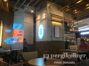 Foto 6 - Interior di Formosan Kitchen & Tea Bar oleh Rinia Ranada