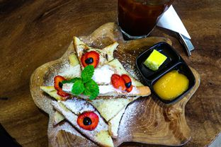 Foto 2 - Makanan di Kopi Nalar oleh Isabella Gavassi