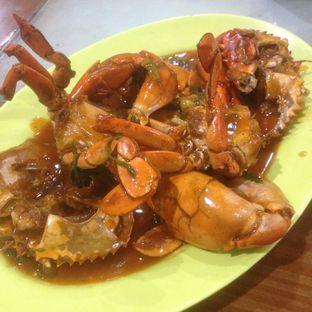 Foto 1 - Makanan di Parit 9 Seafood oleh Dianty Dwi