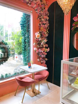 Foto 14 - Interior di Amy and Cake oleh yudistira ishak abrar
