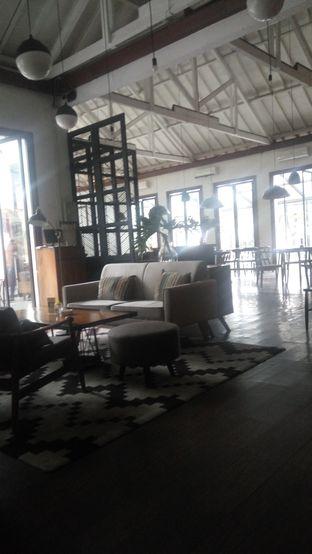 Foto 6 - Interior di Saka Bistro & Bar oleh Fadhlur Rohman