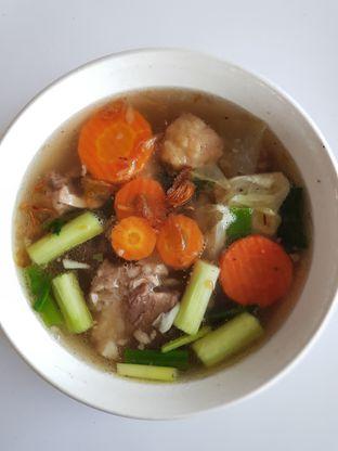 Foto 2 - Makanan di Sate Maranggi Hj. Yetty oleh Yumme FAR